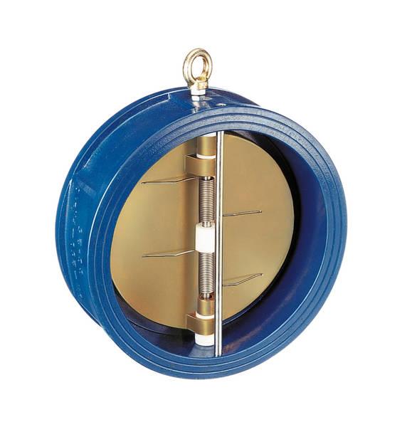 обратный клапан для внутренней канализации вертикальный